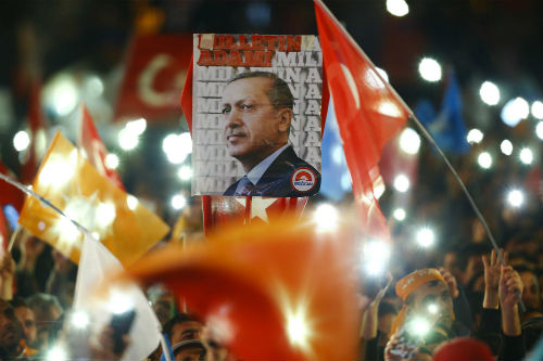 Αυτά είναι τα πέντε ελληνικά λάθη που αποθράσυναν την Τουρκία