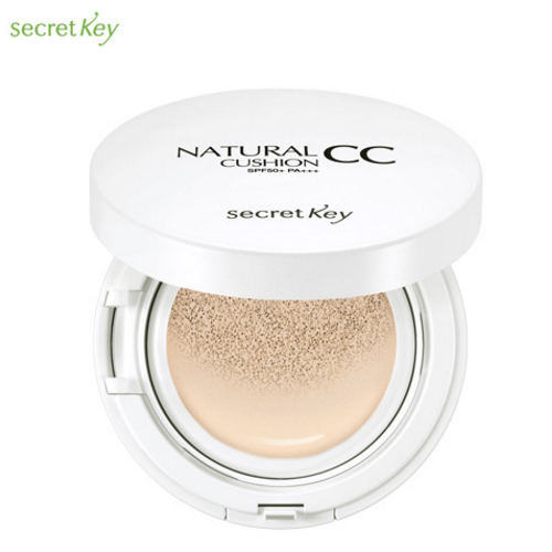 Natural CC Cushion