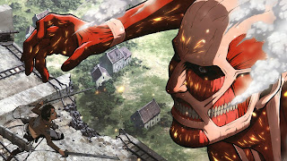 BRC Mod - Attack On Titan Tribute Game