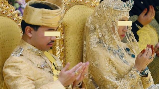 Naudzubillah, Pernikahan Seperti ini Ternyata Dilaknat dan Sangat Dibenci Allah