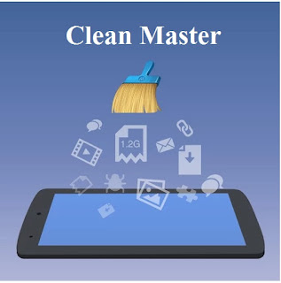 Clean Master android apps se phone ki speed fast kare