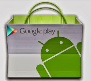 google play, aplikasi android terbaik, android games, android apps