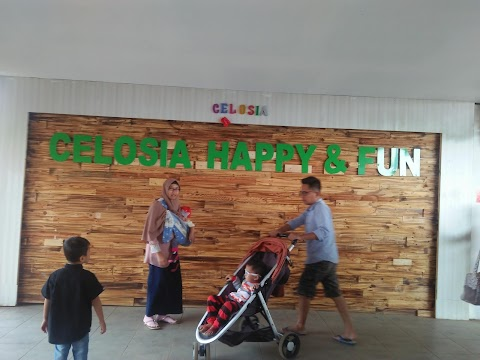 Museum Selfie Di Celosia 2 Bandungan