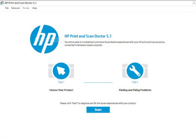 Download HP Print and Scan Doctor for Windows XP/ Vista/ Windows 7/ Win 8/ 8.1/ Win 10 (32bit - 64bit), Mac OS and Linux