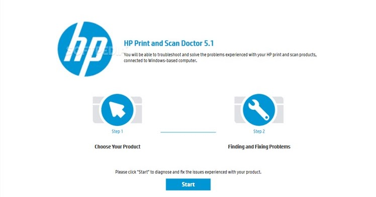 Download HP Print and Scan Doctor for Windows - Printers Driver