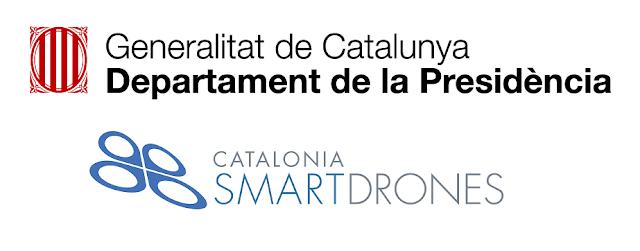 La Generalitat de Catalunya i Catalonia Smart Drones, nous col·laboradors dels esdeveniments de LleidaDrone
