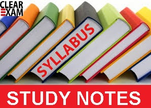 Study Notes on Noun