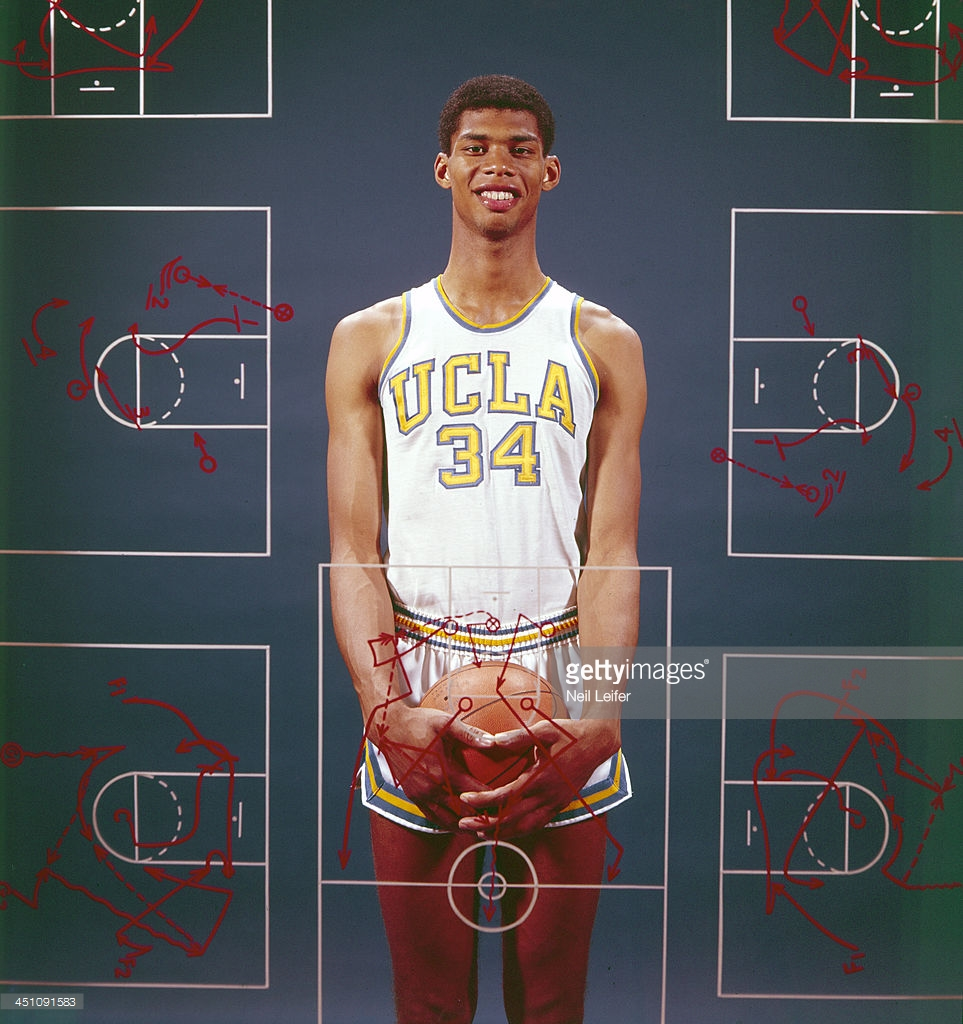 Sustained Excellence Big Lew Gene Shue and Wilt Chamberlain s