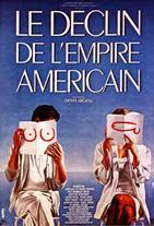 Watch Le déclin de l'empire américain Online Free in HD