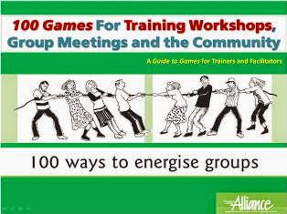 ppt 100 training games and energizers guide ppt download ppt club