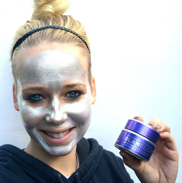 Glamglow gravitymud review