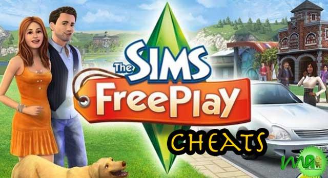 Die sims freeplay hack - sims freeplay unbegrenzte