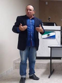 Vereador de Baraúna deixa bloco de situação e reafirma compromisso com o povo