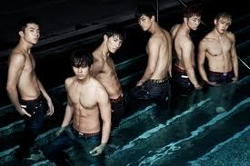 2PM, the mature Kpop