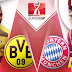Ver Bayern Múnich vs Borussia Dortmund en VIVO ONLINE DIRECTO