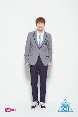 Lee Gun Min (이건민)