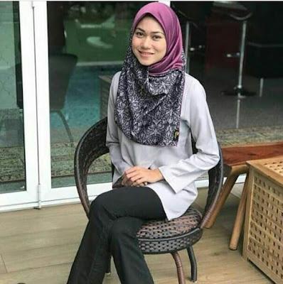 Pelakon Drama Zahir Tak Terucap