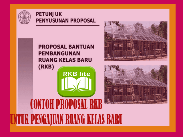 Download Contoh Proposal RKB Format Words