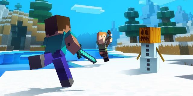 minecraft snapshot combat