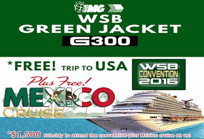 IMG-WSB Free Trip to USA with Free Mexico Cruise