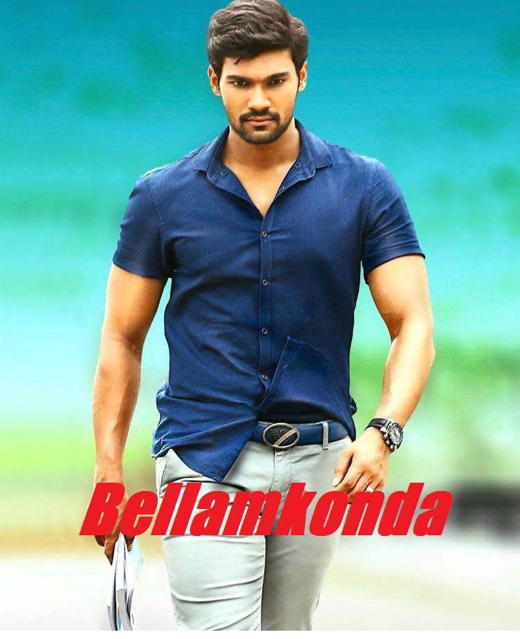 Bellamkonda 2020 Hindi Dubbed 720p HDRip 550MB