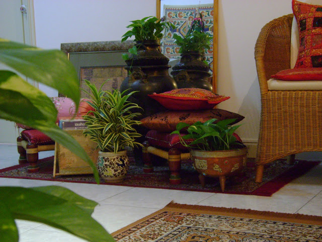 The Right Houseplant Acts As A Beautiful Decoration Helping To Purify Air And Can Even De Stress Immediate Area