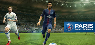 París Saint-Germain Full GDB 16-17