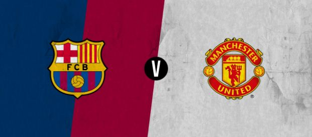 Siaran Langsung Barcelona vs Manchester United ICC 2017 - Live Streaming