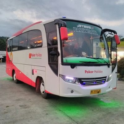 PO Bus Pariwisata Tempat Sewa Bus di Bandung Terbaik