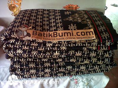 Batik bikin sendiri