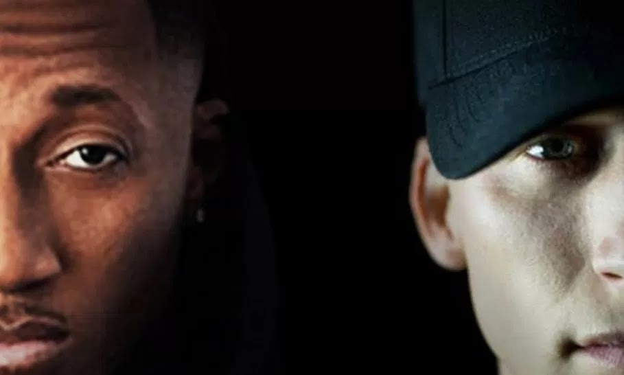 STORY: Lecrae The 'Rebel' And NF 'Real Music'
