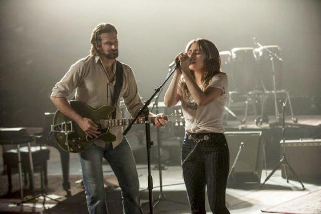 [Noticias] 'A Star Is Born', con Bradley Cooper y Lady Gaga, ya tiene tráiler