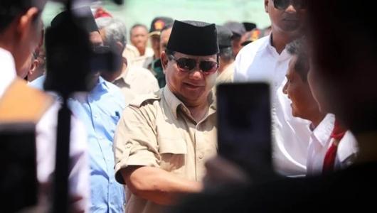 Ratusan Petani Garam Mengadu ke Prabowo, Sesalkan Impor