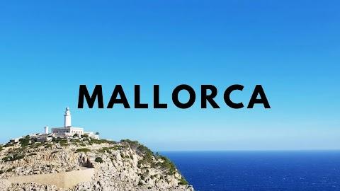 TRAVEL | MALLORCA ❤