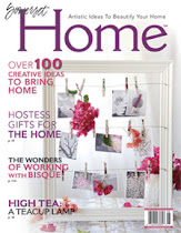 Featured in Somerset Home