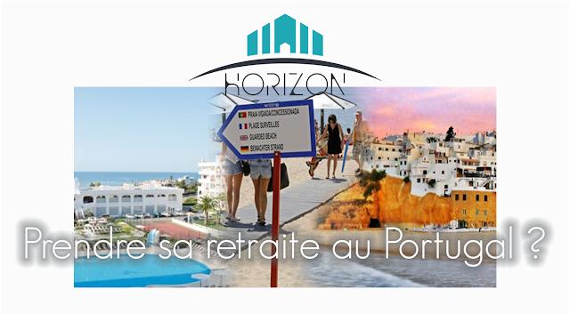 Conseil retraite Portugal