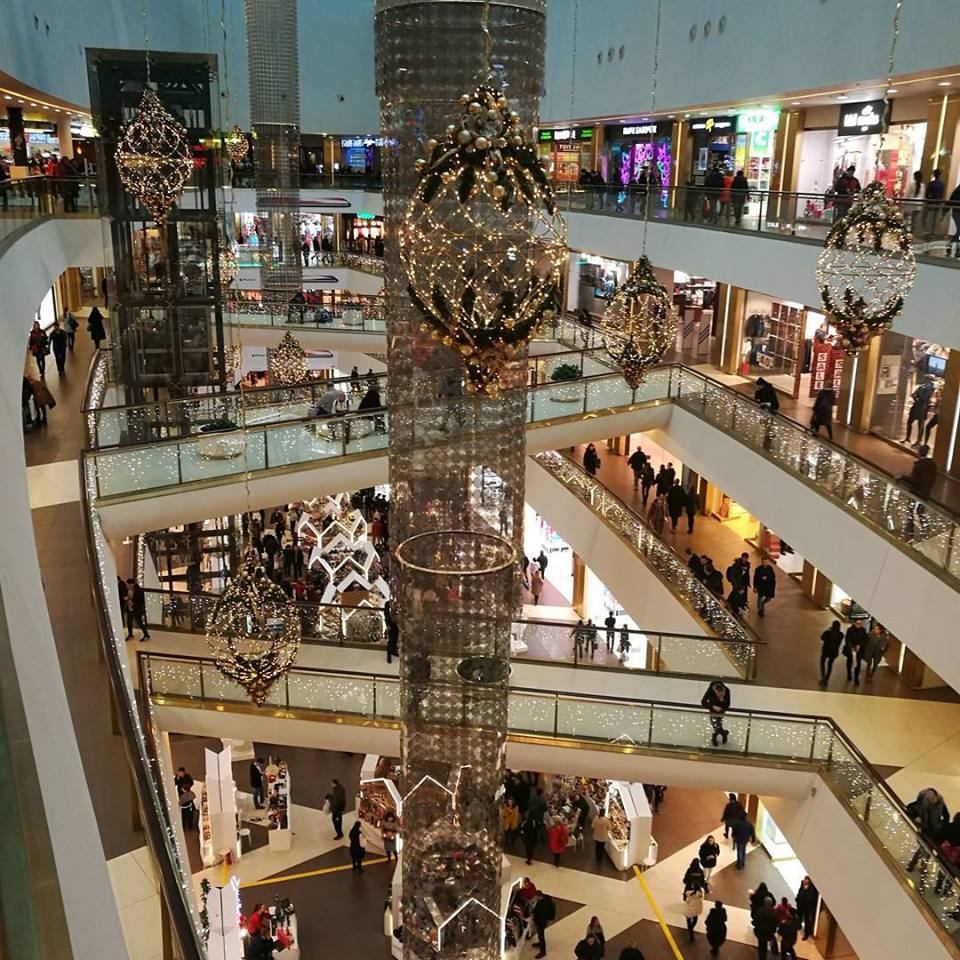 Galleria Mall: Tea In The Ancient World: Travel In Russia, To Moscow, St