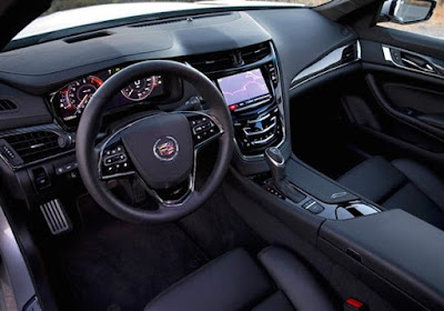 2016 Cadillac CTS Trim Levels: cts premium, v-sport, v-sport premium, luxury cars