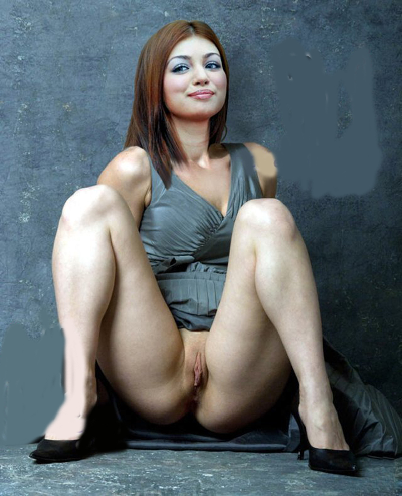 Ayesha takia in nude cock brilliant idea