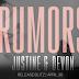 Release Blitz - RUMORS: Justine & Devon by Rachael Brownell