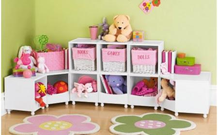 Ideas para guardar juguetes nios organizar los juguetes - Cestas para guardar juguetes ...