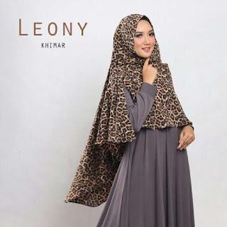 Model Jilbab Terbaru 2019
