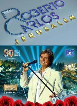 Baixar Torrent Roberto Carlos - Jerusalém Download Grátis