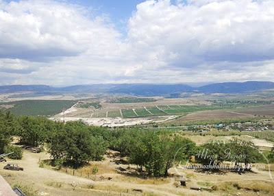 сапун гора севастополь, что посмотреть в севастополе