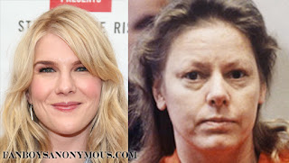 lily rabe hot sexy aileen wuornos serial killer murder florida crazy death row