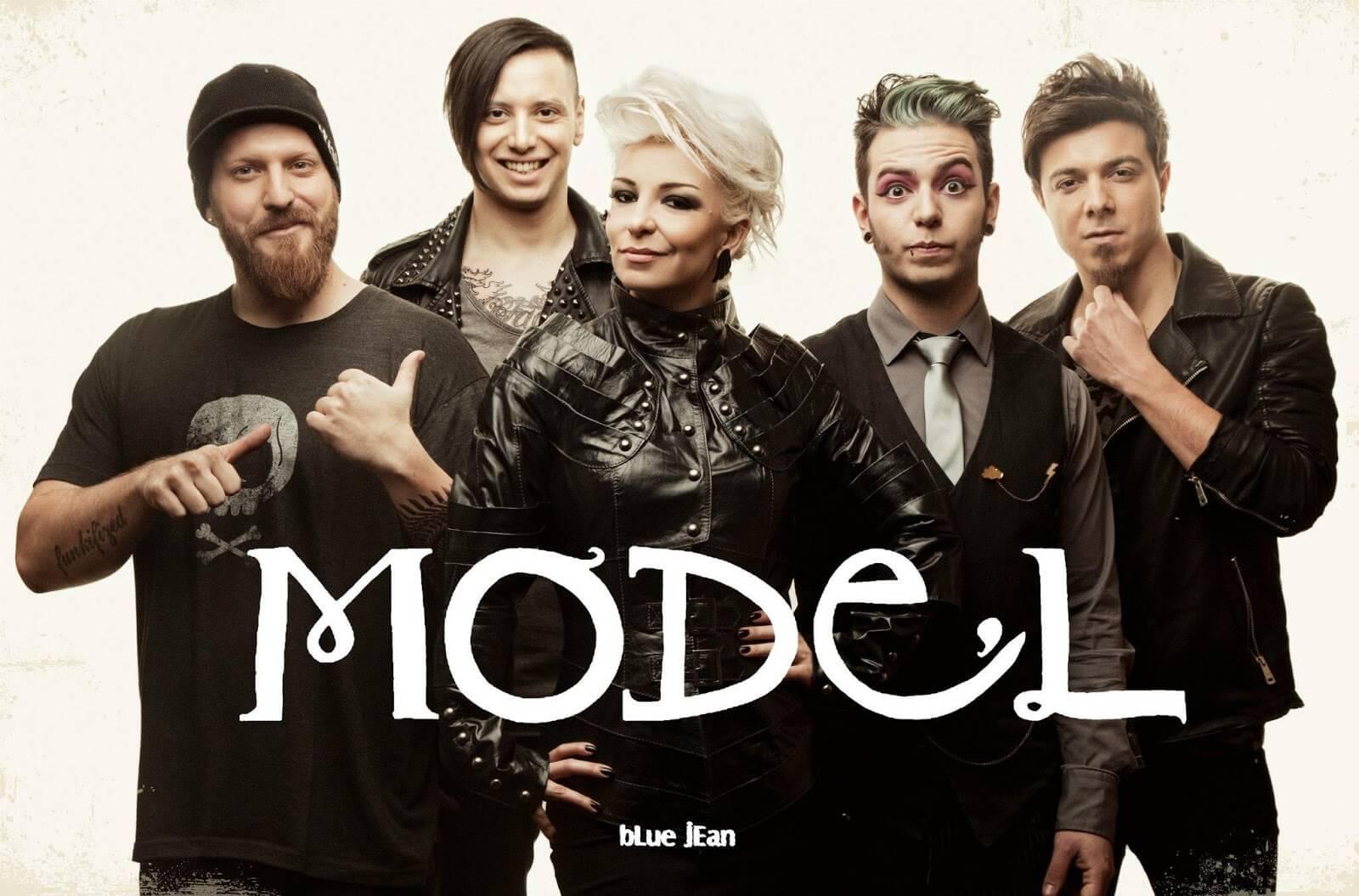 model grubu üyeleri