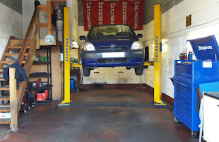 Darran France Services and Repairs