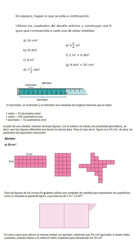Libro De Matematicas 4 Grado Contestado Pagina 103
