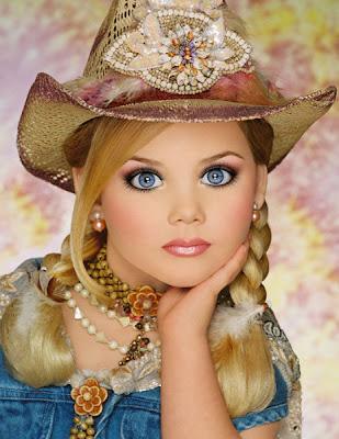 ملكات جمال اطفال امريكا
