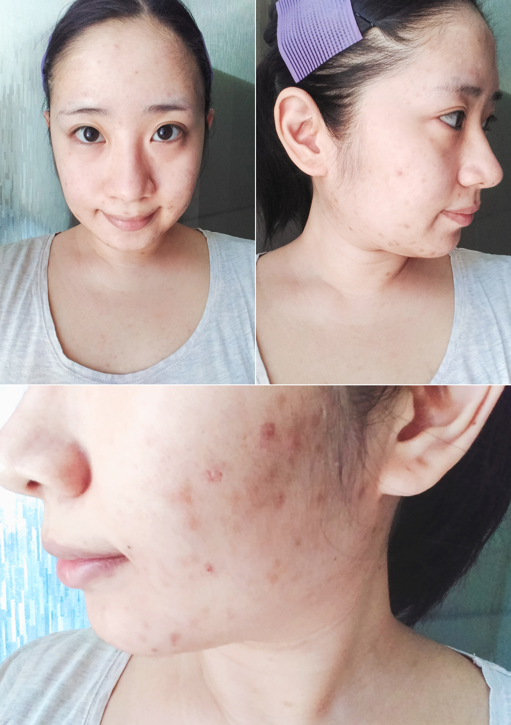 skincare diary   chainyan.co